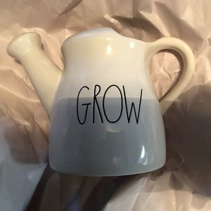 Brand new Rae Dunn watering can